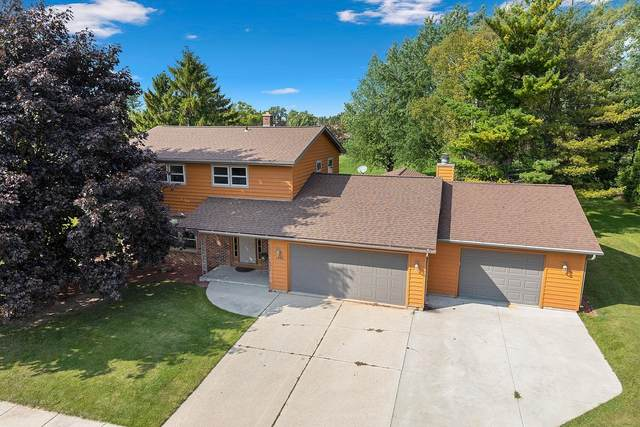 1406 Adrian Court, Plymouth, WI 53073 (#50248039) :: Town & Country Real Estate