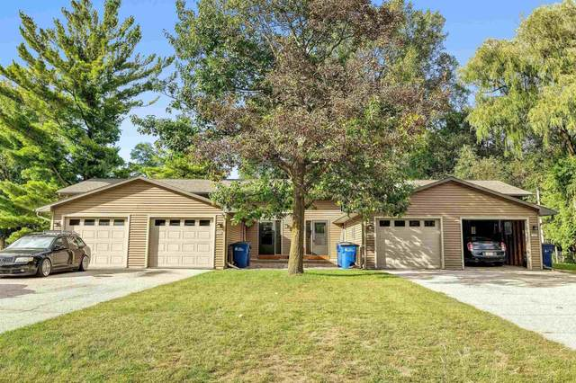 1430 Sunset Beach Road, Suamico, WI 54173 (#50248047) :: Symes Realty, LLC