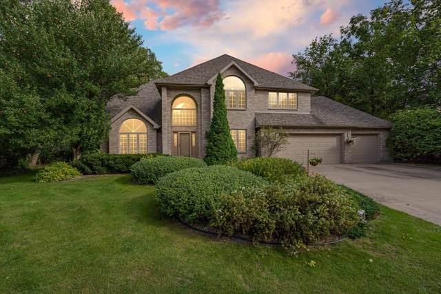 2325 Stroebe Island Drive, Appleton, WI 54914 (#50248075) :: Todd Wiese Homeselling System, Inc.