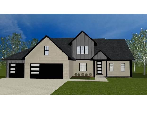1782 Arbor Gate Lane, De Pere, WI 54115 (#50248087) :: Symes Realty, LLC