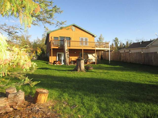 N11598 Post Lake Drive, Elcho, WI 54428 (#50248094) :: Symes Realty, LLC