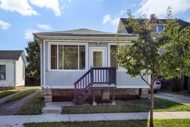 608 Central Street, Oshkosh, WI 54901 (#50248102) :: Symes Realty, LLC