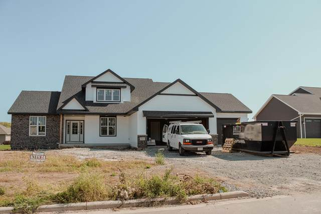 927 Raven Claw Court, De Pere, WI 54115 (#50248105) :: Symes Realty, LLC