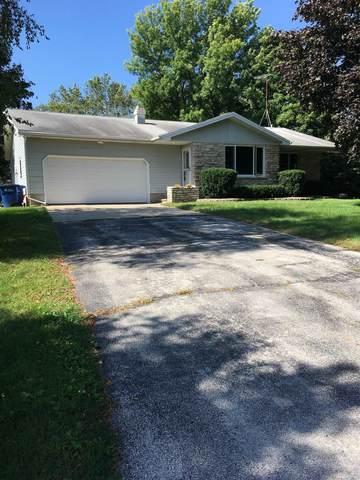 2907 St Pats Drive, Green Bay, WI 54313 (#50248112) :: Carolyn Stark Real Estate Team