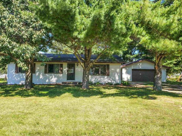 E1590 Mccrossen Road, Waupaca, WI 54981 (#50248129) :: Symes Realty, LLC
