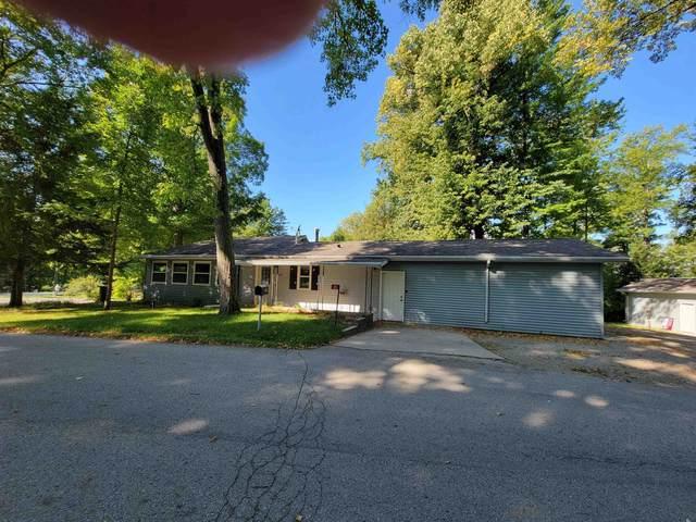 9789 N White Lake Road, Suring, WI 54174 (#50248130) :: Symes Realty, LLC