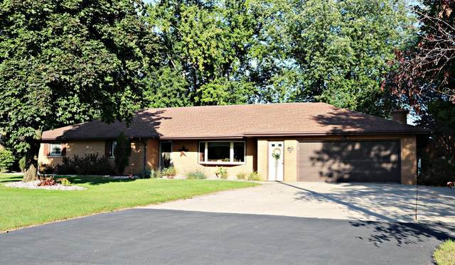 N4299 Hwy E, Freedom, WI 54130 (#50248160) :: Todd Wiese Homeselling System, Inc.