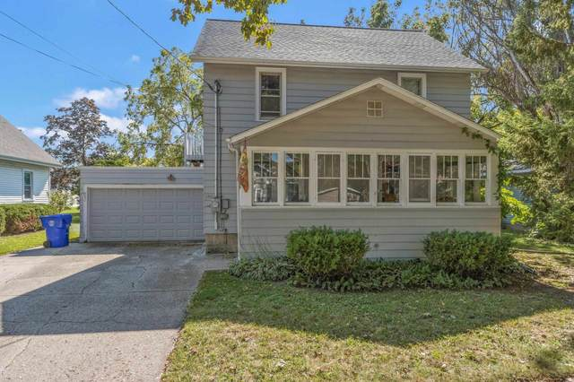 1321 W Washington Street, Appleton, WI 54914 (#50248166) :: Symes Realty, LLC