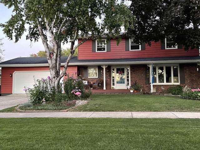 117 Cumberlynn Drive, Fond Du Lac, WI 54935 (#50248172) :: Symes Realty, LLC