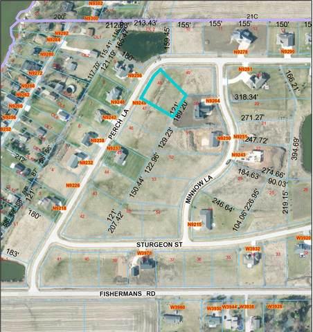 Perch Lane, Fond Du Lac, WI 54937 (#50248177) :: Symes Realty, LLC