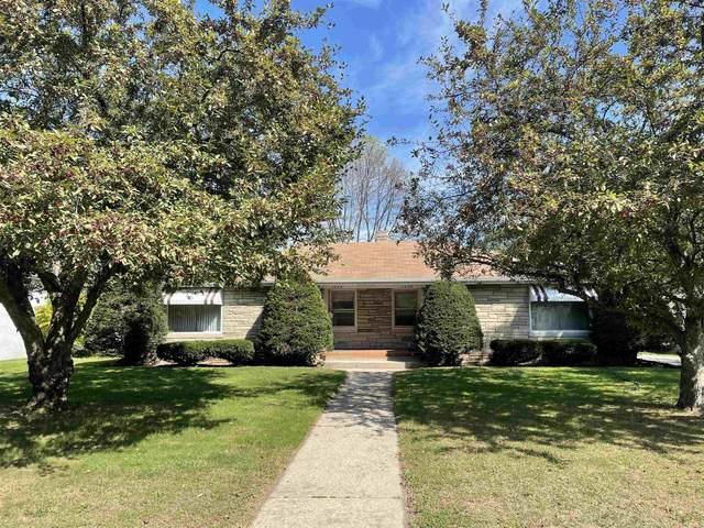 1420 9TH Street, Green Bay, WI 54304 (#50248190) :: Symes Realty, LLC