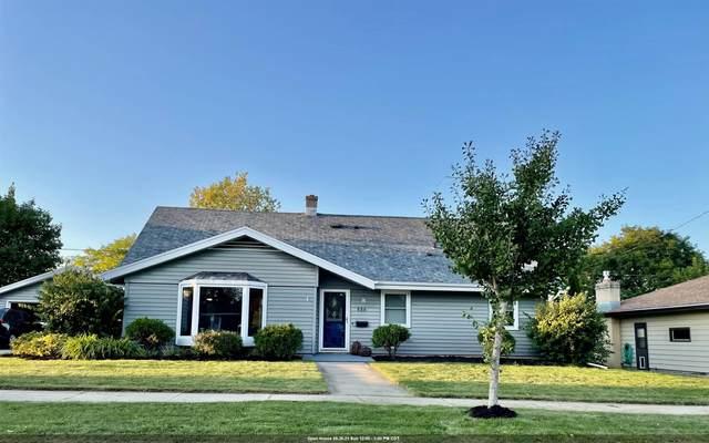 536 W Michigan Street, Appleton, WI 54911 (#50248192) :: Symes Realty, LLC