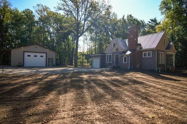 W2163 Keller Street, Forest Junction, WI 54123 (#50248197) :: Symes Realty, LLC
