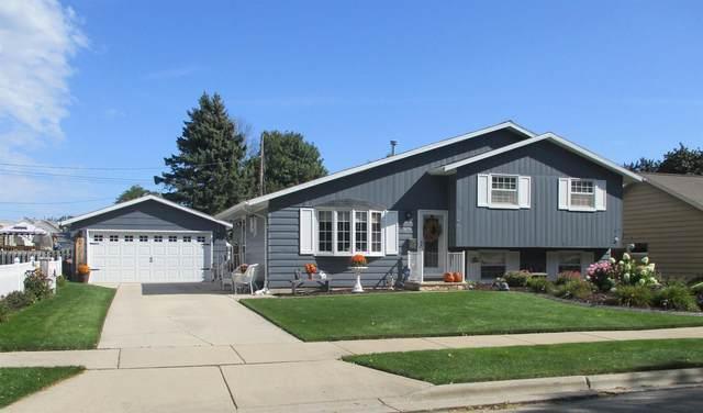1276 Thomas Street, Green Bay, WI 54303 (#50248198) :: Symes Realty, LLC