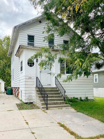 258 E Johnson Street, Fond Du Lac, WI 54935 (#50248202) :: Symes Realty, LLC