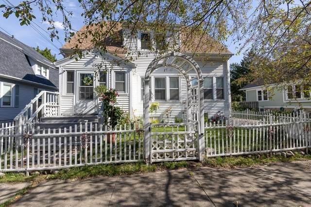 1305 Lawe Street, Green Bay, WI 54301 (#50248206) :: Symes Realty, LLC