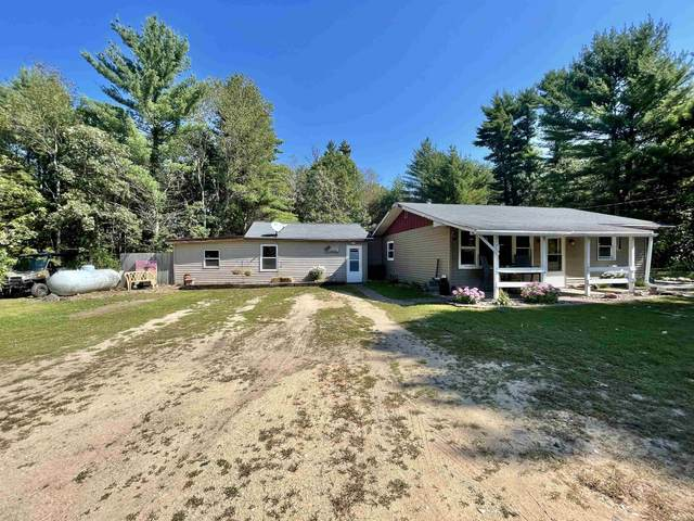 N892 21ST Court, Neshkoro, WI 54960 (#50248210) :: Town & Country Real Estate