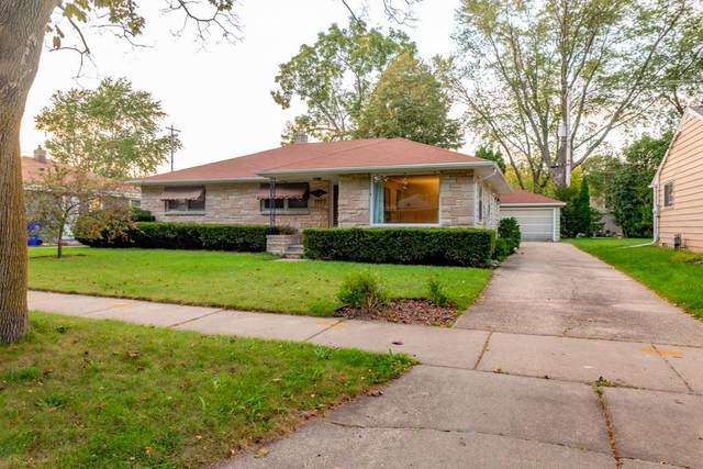 1000 E Lindbergh Street, Appleton, WI 54911 (#50248219) :: Symes Realty, LLC