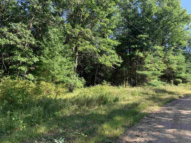 W1968 Morning Star Trail, Keshena, WI 54135 (#50248224) :: Symes Realty, LLC