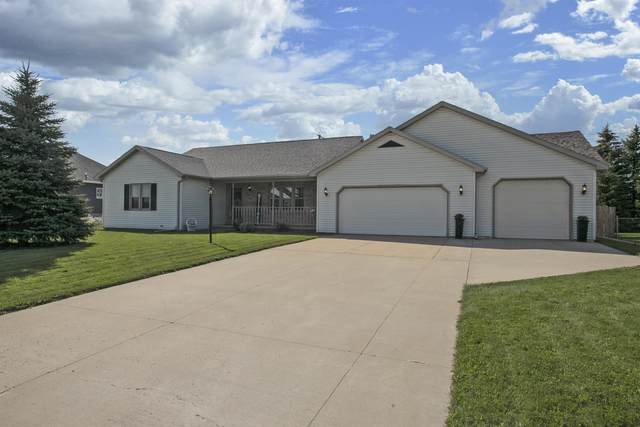 N9405 Rosella Drive, Appleton, WI 54915 (#50248225) :: Symes Realty, LLC