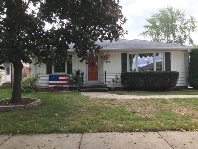 309 S Matthew Street, Kimberly, WI 54136 (#50248227) :: Symes Realty, LLC