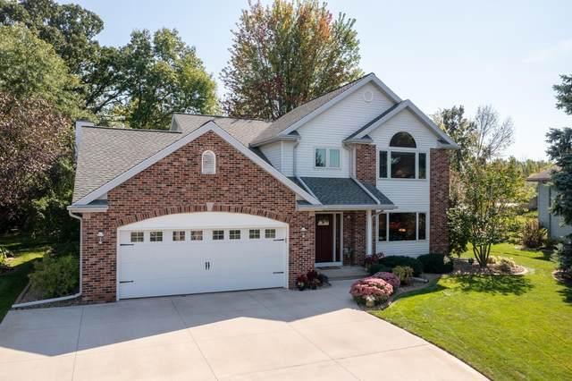 3297 Creek Side Drive, Oshkosh, WI 54904 (#50248229) :: Symes Realty, LLC