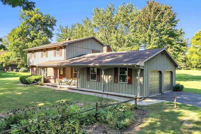 2880 Lost Dauphin Road, De Pere, WI 54115 (#50248239) :: Symes Realty, LLC