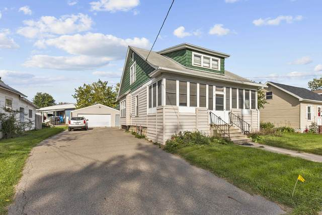 315 W Forest Avenue, Neenah, WI 54956 (#50248240) :: Symes Realty, LLC