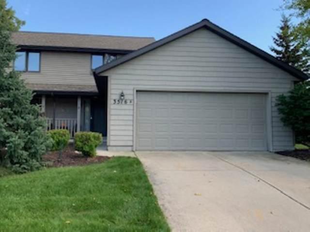 3516 Highland Center Drive B, Green Bay, WI 54311 (#50248241) :: Symes Realty, LLC