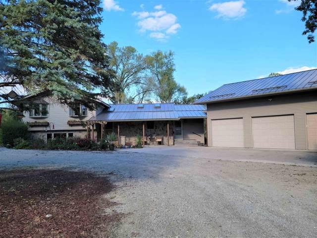 5600 N Lynndale Drive, Appleton, WI 54913 (#50248247) :: Symes Realty, LLC