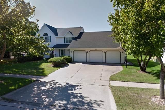228 Crestview Lane, De Pere, WI 54115 (#50248249) :: Symes Realty, LLC