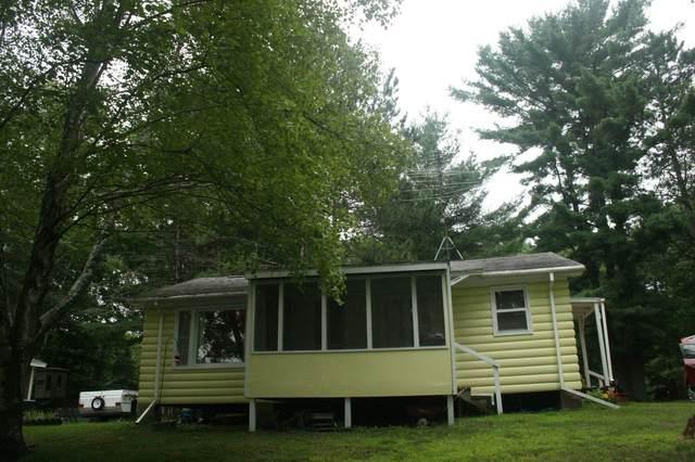 N8693 Blue Mountain Lake Road, Ogdensburg, WI 54962 (#50248252) :: Symes Realty, LLC