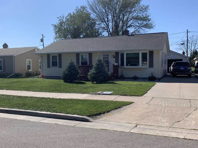 125 Andrew Avenue, Neenah, WI 54956 (#50248255) :: Symes Realty, LLC
