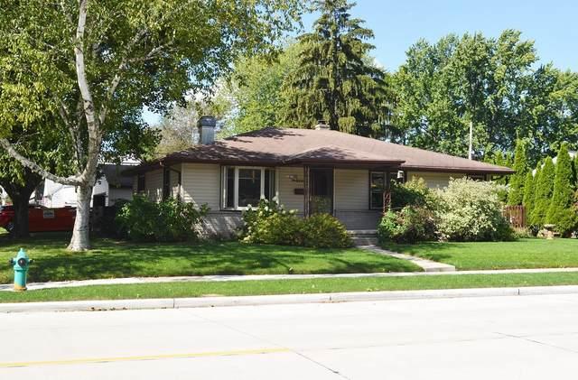 2319 S Carpenter Street, Appleton, WI 54915 (#50248257) :: Symes Realty, LLC