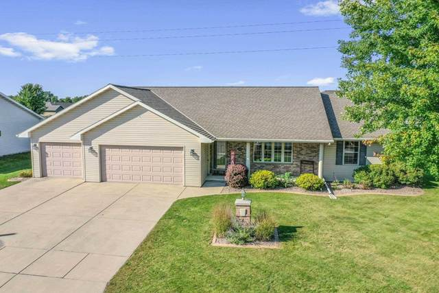 3125 Beth Drive, Green Bay, WI 54311 (#50248258) :: Todd Wiese Homeselling System, Inc.