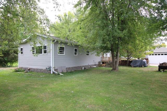8421 Oconnells Resort Road, Winneconne, WI 54986 (#50248261) :: Todd Wiese Homeselling System, Inc.
