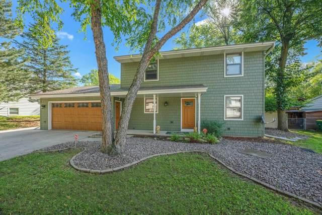 481 Edward Drive, Green Bay, WI 54311 (#50248263) :: Symes Realty, LLC