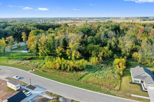 3327 Evening Star Drive, Green Bay, WI 54311 (#50248267) :: Todd Wiese Homeselling System, Inc.
