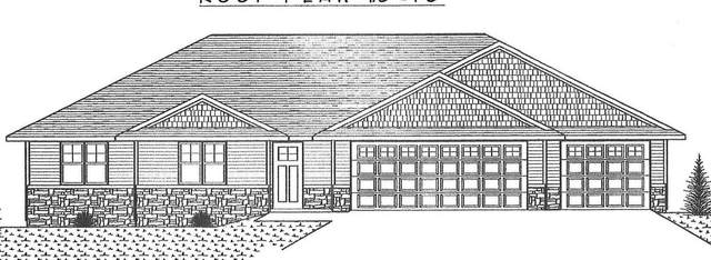 1221 Clementine Road, Green Bay, WI 54313 (#50248269) :: Symes Realty, LLC