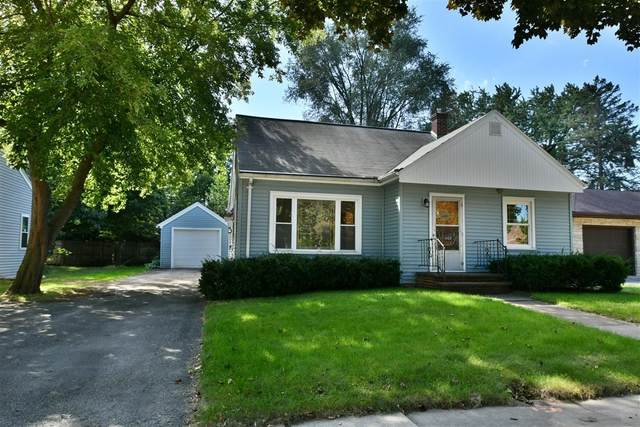 1125 E Jardin Street, Appleton, WI 54911 (#50248273) :: Symes Realty, LLC