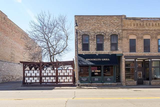 607 S Main Street, Oshkosh, WI 54902 (#50248275) :: Symes Realty, LLC