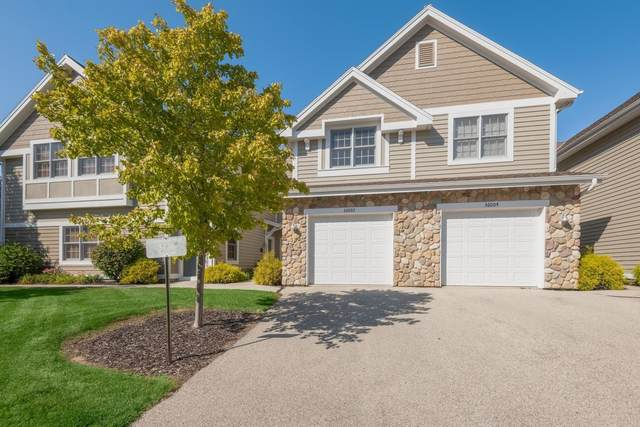 3736 S Northhaven Drive #36003, Fish Creek, WI 54212 (#50248279) :: Symes Realty, LLC