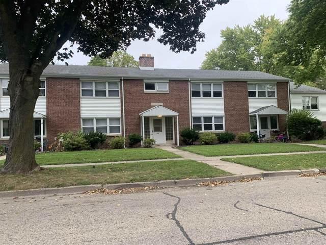 416 Oak Street, Ripon, WI 54972 (#50248280) :: Symes Realty, LLC