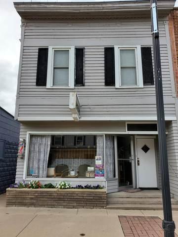 127 E Main Street, Weyauwega, WI 54983 (#50248297) :: Carolyn Stark Real Estate Team