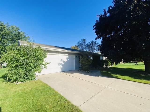 928 Gerard Drive, Green Bay, WI 54302 (#50248299) :: Symes Realty, LLC