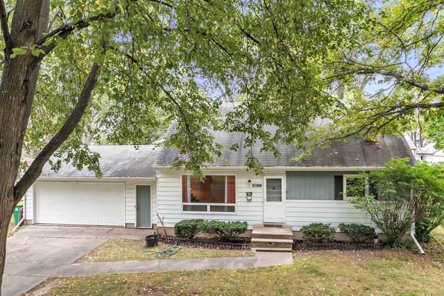 1099 Kenwood Street, Green Bay, WI 54304 (#50248307) :: Symes Realty, LLC