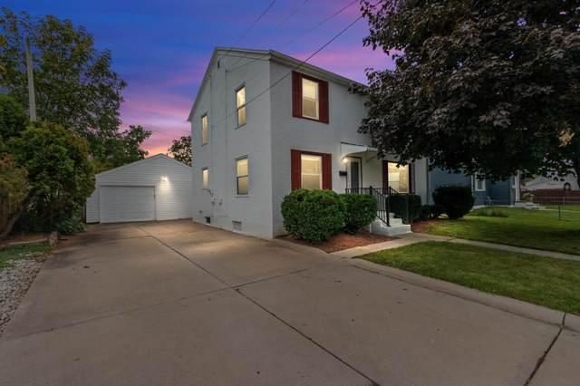 995 Roscoe Street, Green Bay, WI 54304 (#50248308) :: Symes Realty, LLC