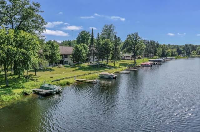 N10913 Peshtigo River Lane #4, Crivitz, WI 54114 (#50248309) :: Symes Realty, LLC