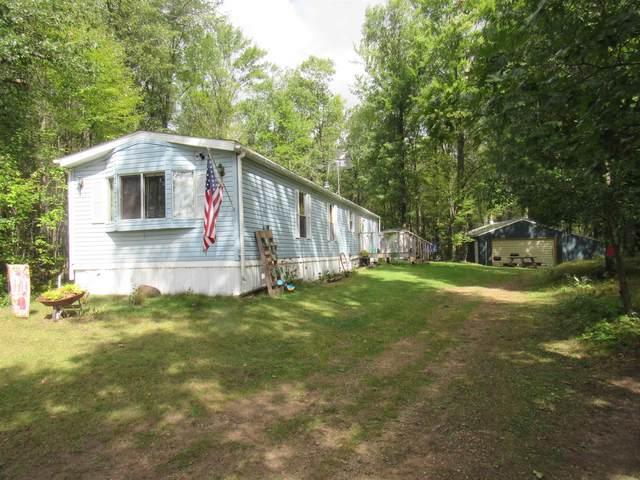 W11552 High Falls Road, Crivitz, WI 54114 (#50248312) :: Symes Realty, LLC