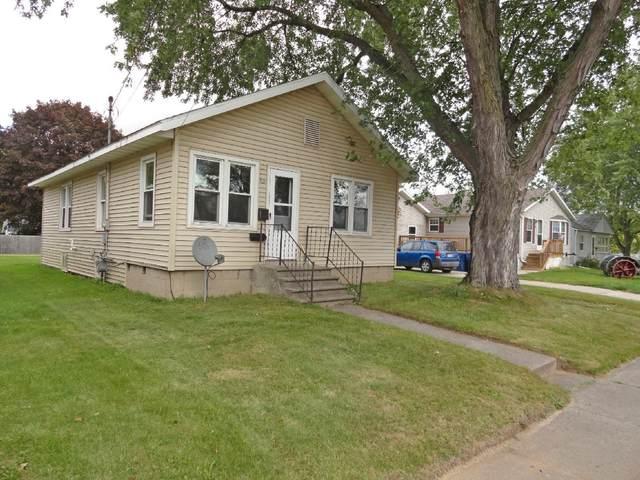 75 Hughes Street, Clintonville, WI 54929 (#50248313) :: Carolyn Stark Real Estate Team